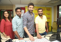 Naruda Donoruda Song Launch At Radio City Photos