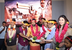 Odi Odi Uzhaikkanum Movie Launch Photos