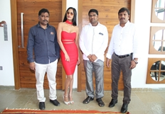 Poonam Pandey New Movie Opening Photos