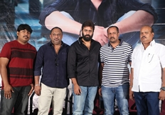 Shankara Movie Press Meet Photos