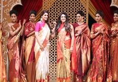 Beena Kannan Bridal Show 2016 Stills