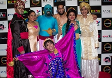 Aladdin - A Musical Journey Event Photos