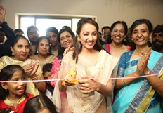 Anoos Franchise Salon & Clinic Launch Photos