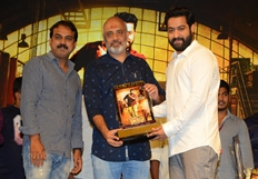 Janatha Garage Movie Success Meet