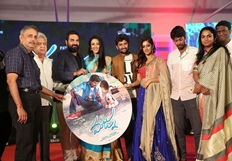 Majnu Movie Audio Launch Photos