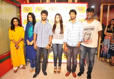 Majnu Team At Radio Mirchi Photos