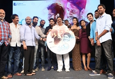 Premam Movie Audio Launch Stills