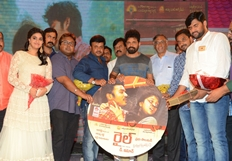 Rail Movie Audio Launch Photos