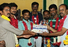 Thenandal Films - Udhayanidhi New Movie Launch