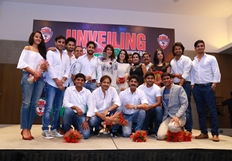 Tollywood Thunders Franchise Launch