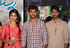 Majnu Movie Press Meet Photos