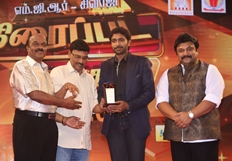 V4 Award Function Stills