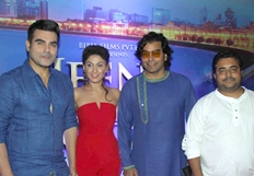 Jeena Isi Ka Naam Hai Logo Launch Event Photos