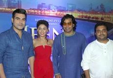 Jeena Isi Ka Naam Hai Logo Launch Event Photos