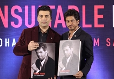 Shah Rukh Khan to launch Karan Johar's 'An Unsuitable Boy'