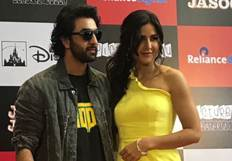 Jagga Jasoos Movie Press Conference