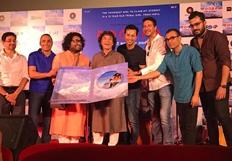 Poorna Music Launch