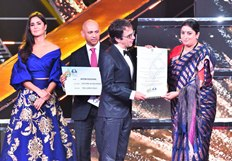Photos: IFFI closing ceremony in Goa