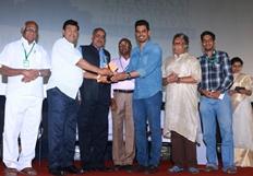 14th Chennai International Film Festival Closing Ceremony Photos