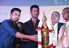 14th Chennai International Film Festival Opening Ceremony Photos
