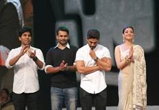 Khaidi No 150 Movie Pre Release Event Photos