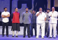 Khaidi No 150 Movie Pre Release Event Part 1