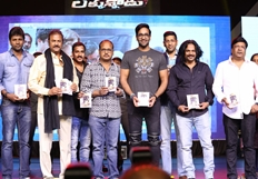 Luckkunnodu Movie Audio Launch Photos
