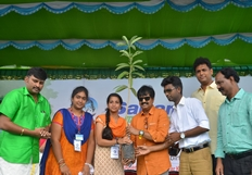 Sairam Institutions Is Launching A Massive Tree Plantation Campaign Photos