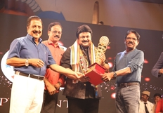 MGR Sivaji Academy Awards 2016 Function Part 1