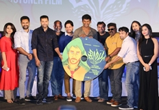 Simba Movie Audio Launch Photos