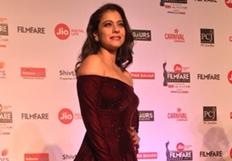 Filmfare Awards 2018 - Pics