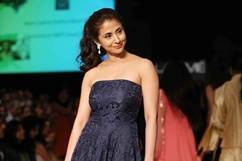 Lakme Fashion Week Day One