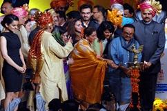 Pune festival 2013 - Stills