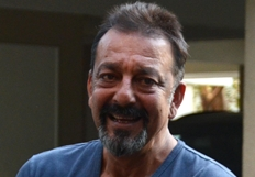 Sanjay Dutt released on parole