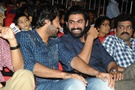 Aata Arrambam Movie Audio Launch Stills