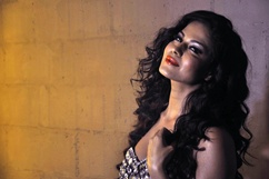 Photo shoot of Veena Malik - Stills
