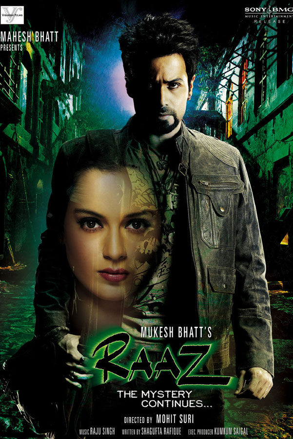 Free Download Watch online Raaz Raz movie – The Mystry Continues