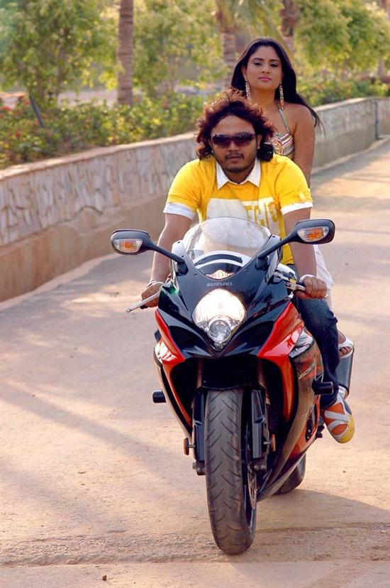Bombaat Bombaat Kannada Movie Bombaat Movie Bombaat