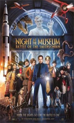 Night+at+the+Museum%3a+Battle+of+the+Smithsonian Movie
