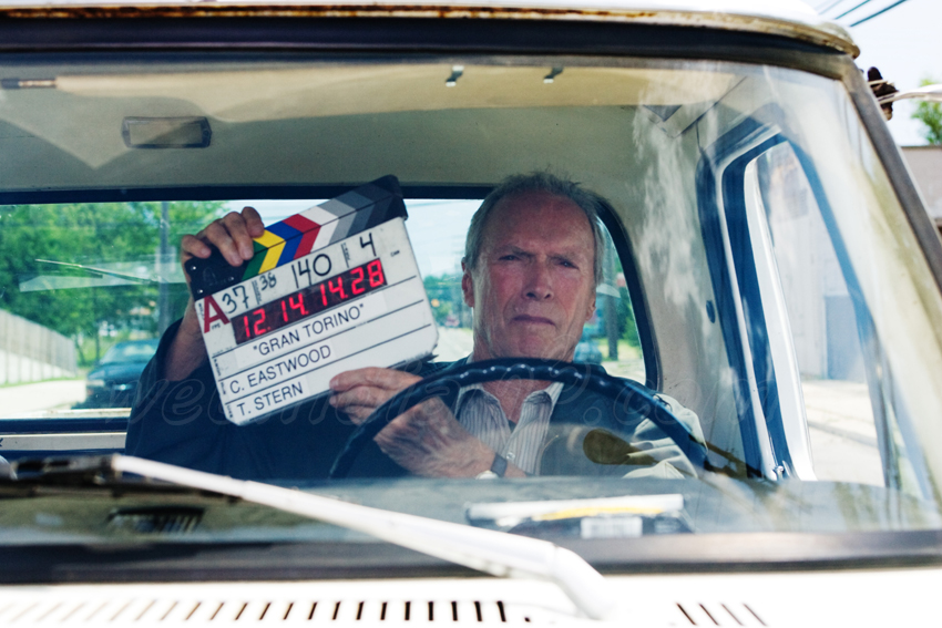 the gran torino critique Gran torino, clint eastwood, 117 mins, 15  gran torino is, of course, a contemporary western, although the wild frontier is no longer an america under construction, but an urban america that.