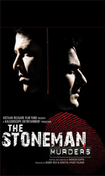 The Stone Man murder's
