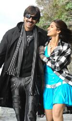 Kick Telugu Movie Trailer | Review | Stills
