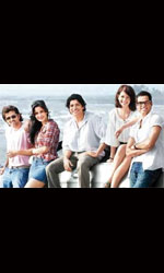 Zindagi+Milegi+Na+Dobara Movie
