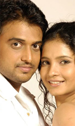 Preethi+Hangama Movie