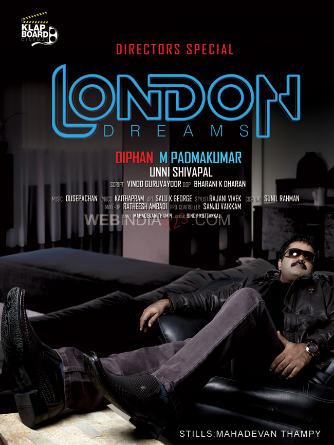 london-dreams