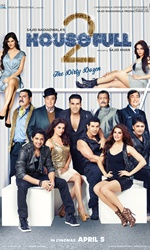Housefull 2-The Dirty Dozen