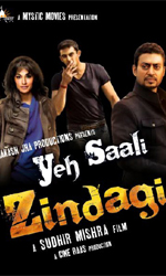 Yeh+Saali+Zindagi+ Movie