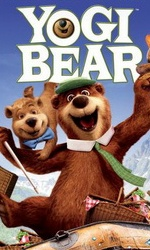 Yogi+Bear Movie
