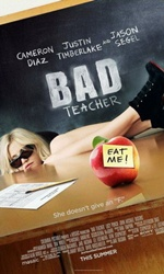 Bad+Teacher Movie