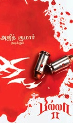 Billa+2 Movie